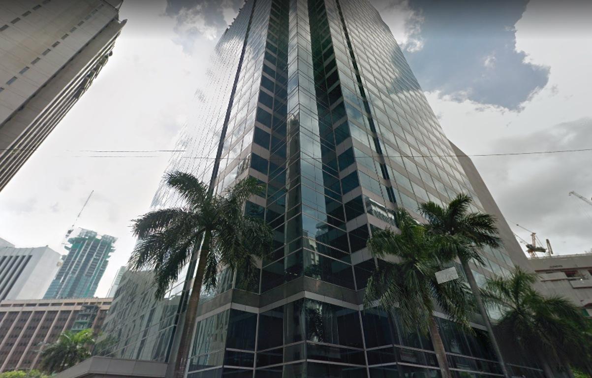 Citibank Tower | Lobien on